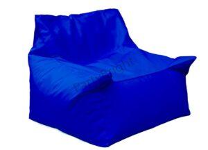 Аренда Пуфов Lounge (синий)