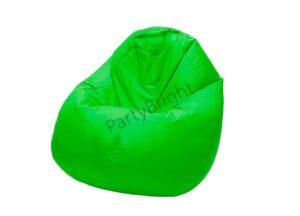 Аренда Пуфов XXL (зеленый)