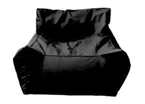 Аренда Пуфов Lounge (черный)