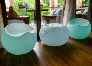 LED Стол Ball