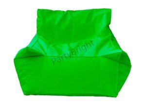 Аренда Пуфов Lounge (зеленый)