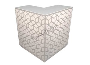 LED Барная Стойка 3D Ice Сorner