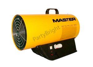 Аренда газовой пушки MASTER BLP 73 M