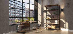 Аренда офисной мебели