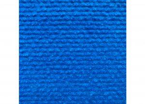 Аренда Выставочный ковролин синий