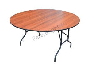 Аренда стола Feast Ø 180 см